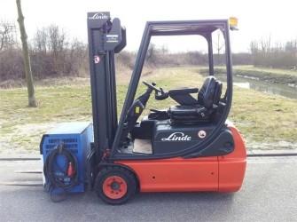 Linde E16C-02 /335/