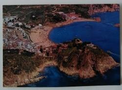 Ansichtkaart - Costa Brava - Tossa de Mar - No. 916