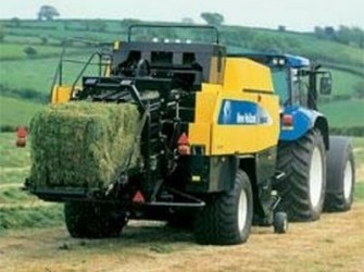 New Holland BBA 940 ASY