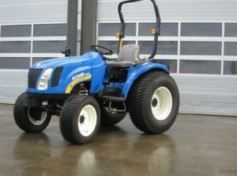 New Holland Boomer 2030