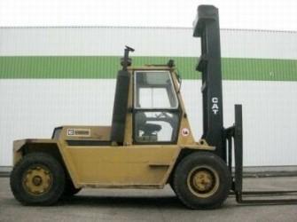 Cat V300B