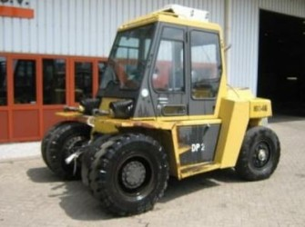 Caterpillar DP80