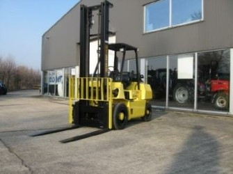 Hyster H 4.00 XL
