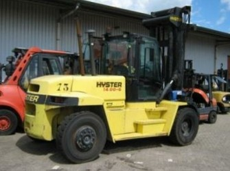 Hyster H14.00XM