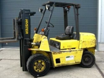 Hyster H4.00XL