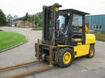 Hyster H4.50XL