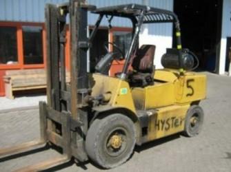 Hyster H80E