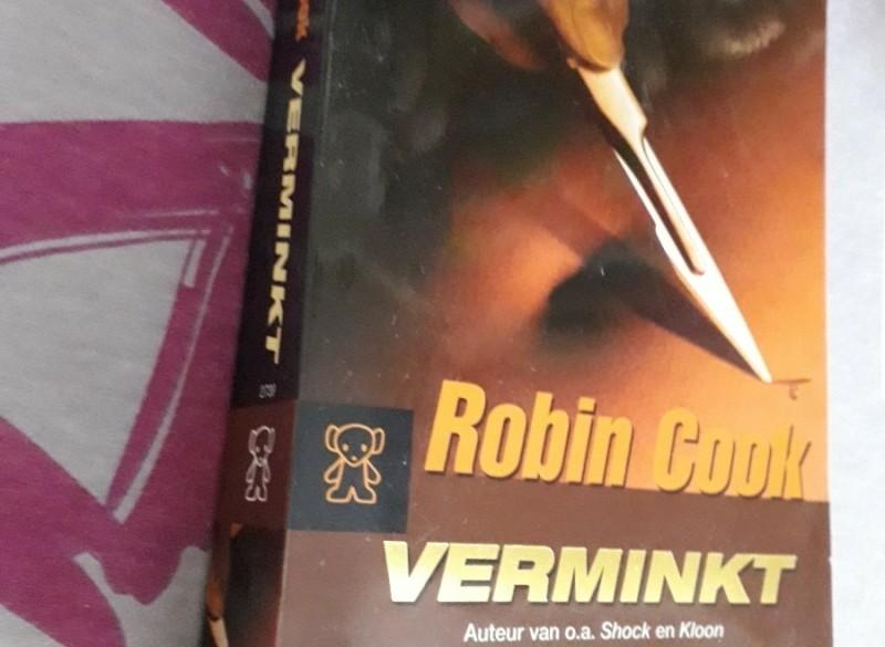 Verminkt-Robin Cook