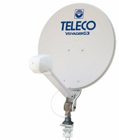 Teleco Voyager G3 85cm