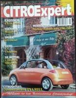 Tijdschrift CITROExpert nr. 6 - 1999