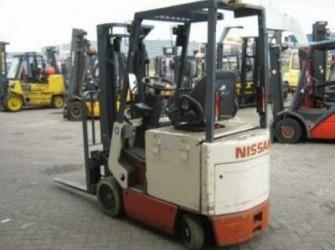 Nissan CSP01L15S