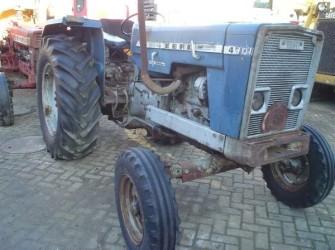 Ebro 470 - 105020A