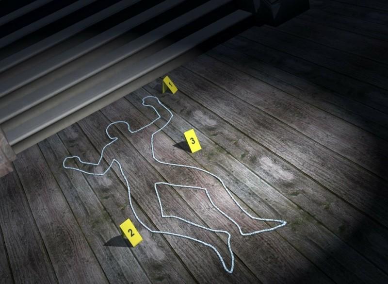 Groepsuitje? The Murder Game - Uitjes en Eten