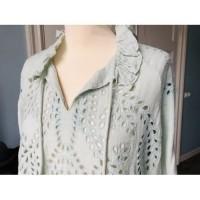 Antik batik blouse mt medium