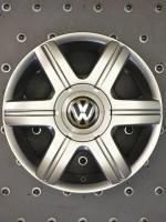 """0559 Set 16"""" VW Sharan velgen DEMO"""