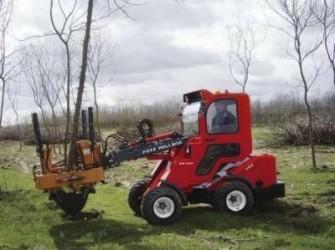 Foxx Holland Foxx 1600