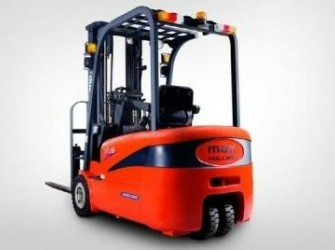 Max Holland ELECTRO 1 t/m 3 Ton