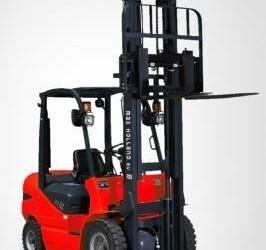 Max Holland Forklift Diesel LPG Elektrisch