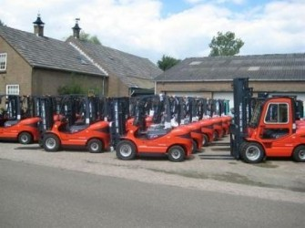 Max Holland Max Holland Forklifts-Stapplers