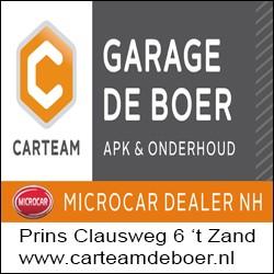 Garage A. de Boer