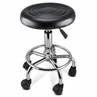 Werkstoel kapperstoel pedicure stoel