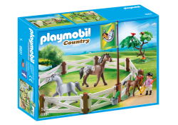 Playmobil Country 6931 Paardenweide