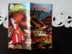 Oude folder - Tirol