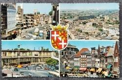 Oude ansichtkaart - Utrecht - 1962