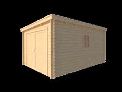 Garage REIGER 300 x 400 cm