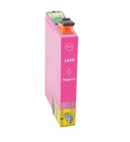 Inktcartridge Epson T-1633 (16XL) magenta (huismerk)