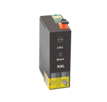 Inktcartridge Epson T-1301 zwart (huismerk)