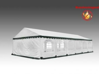 ACtie Partytent PVC 6x12 Bji partytent-online