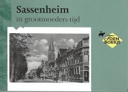 Sassenheim in grootmoeders tijd