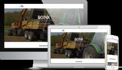 Buitenaards goede website laten maken?