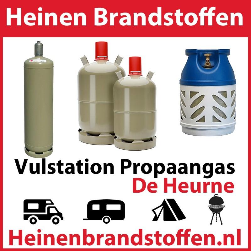 Heinen Brandstoffen