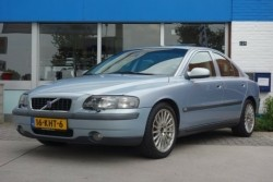 Volvo S60 T-5 Geartronic Heico Sportiv *Gereviseerde automa…