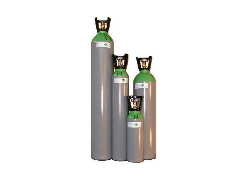 Argoncilinder 20 liter ( landelijk ruilsysteem)