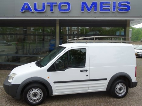 Ford Transit Connect T200S 1.8 TDCI