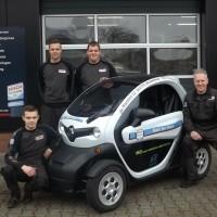 Autobedrijf Kars ten Have, ook voor APK keuringen