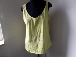 groene top jessica mt xl/xxl