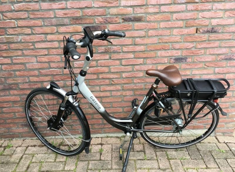 Dames Gazelle E-Bike