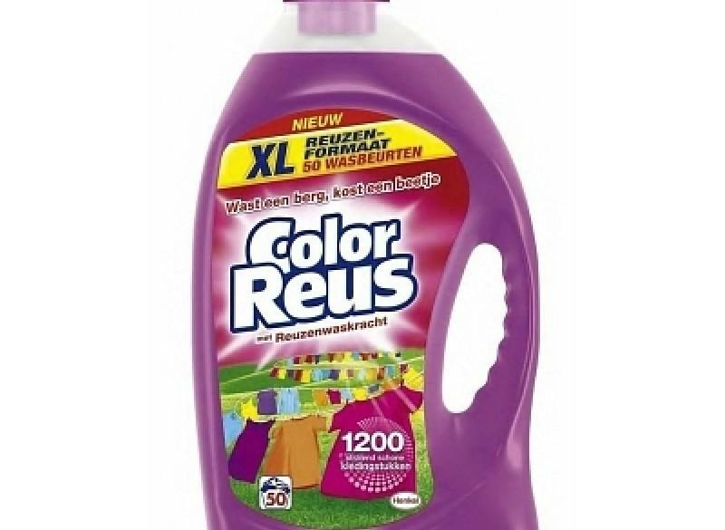 Color Reus Vloeibaar 50 wasbeurten