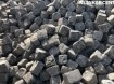 19111 140m2 grijs antraciet natuursteen klinkers basalt lav…