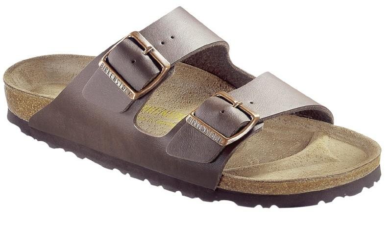 Arizona - Dark Brown-45-Smalle voet