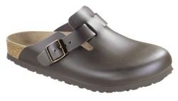 Boston - Dark Brown-41-Smalle voet