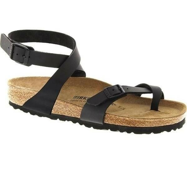 Yara - Black-36-Normale voet