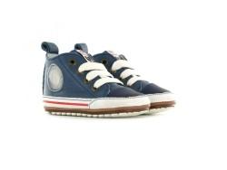 Shoesme Sneaker - Blue baby proof-22
