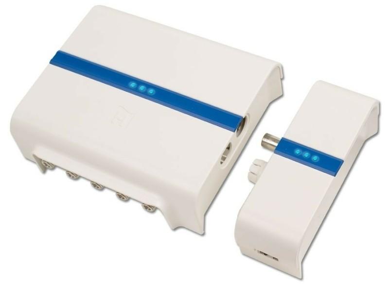 Hirschmann INCA set HMV 41 + INCA 1G plug in