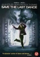 Save the last dance dvd
