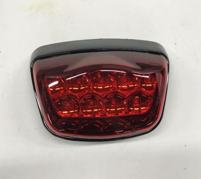 Achterlicht LED voor RSO Sense/riva/vx50/vespelini